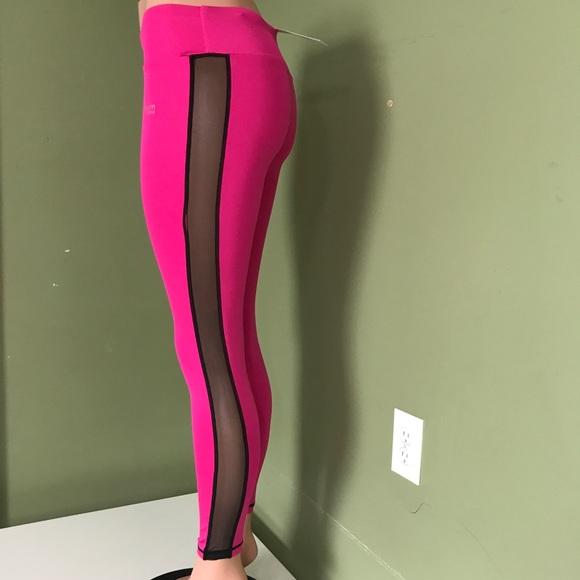 ff46647ff7 yoggao Pants | Mesh Panel Sexy Yoga Halloween | Poshmark